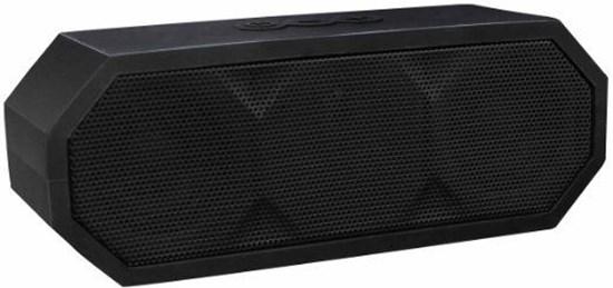 Immagine di Altec Lansig Jacket - Portable Wireless Bluetooth Speaker Black