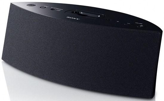 Immagine di Sony RDPNWD300B - Walkman Dock Speakers