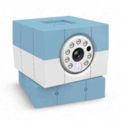 Immagine di Amaryllo iBabi HD - Skype Wireless IP Camera