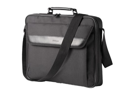 "Immagine di Trust 15647 - Carry Bag Classic for 15-16"" laptops - Black"