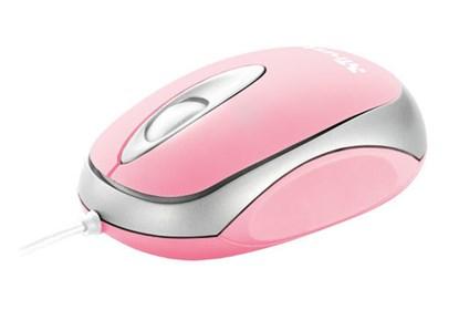 Immagine di Trust 16145 - Centa Mini Mouse - pink