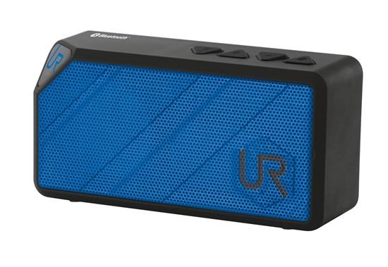 Immagine di Urban Revolt 20028 - Yzo Bluetooth Wireless Speaker - blue
