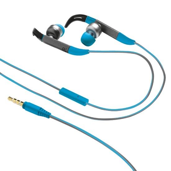 Immagine di Urban Revolt 20321 - Fit In-ear Sports Headphones - blue