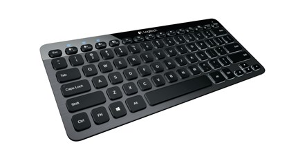 Immagine di Logitech K810 Illuminated Keyboard Bluetooth