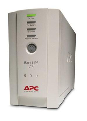 Immagine di APC Back-UPS 500
