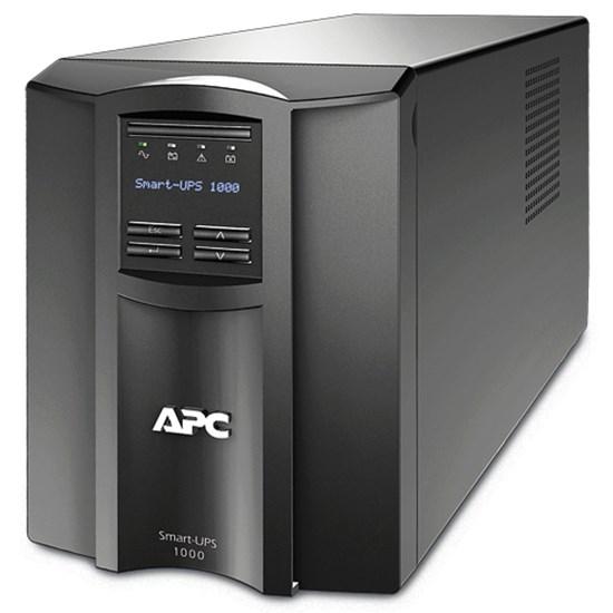 Immagine di APC Smart-UPS 1000VA LCD 230V