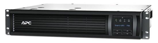 Immagine di APC Smart-UPS  750VA Rack Mountable 2U
