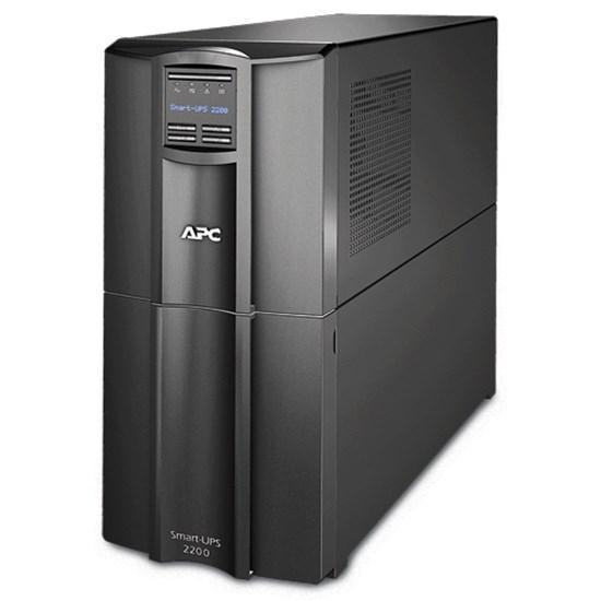Immagine di APC Smart-UPS 2200VA LCD 230V