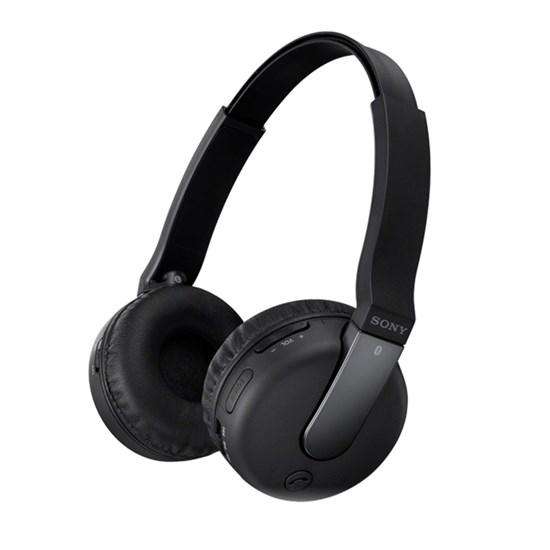 Immagine di Sony DR-BTN200 - Cuffia senza fili Bluetooth 3.0 nera