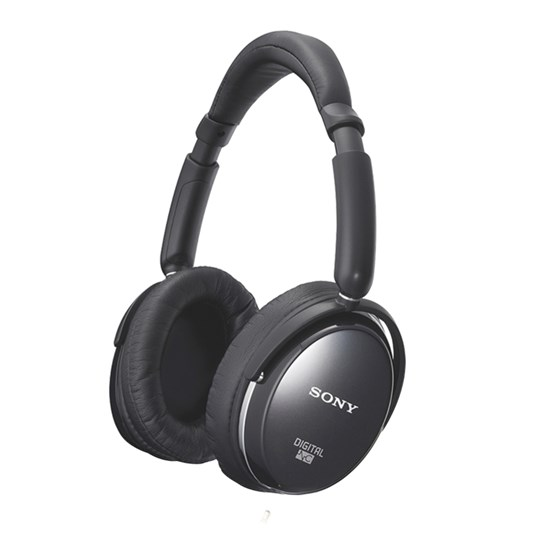 Immagine di Sony MDR-NC500D - Cuffie Stereo Noise Cancelling