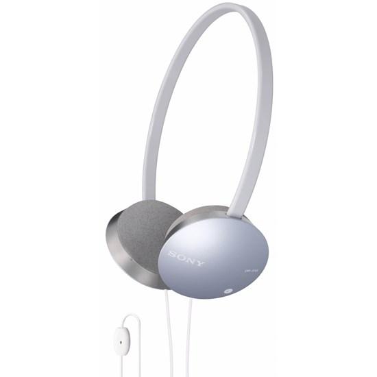 Immagine di Sony DR-310DP - Cuffia con microfono colori vari