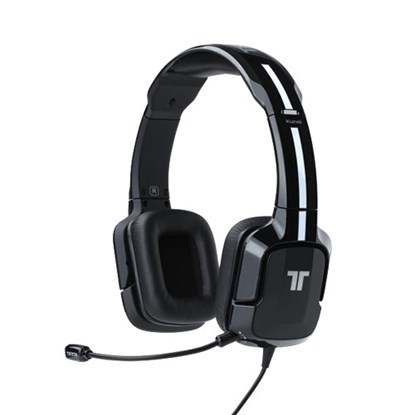 Immagine di Tritton Kunai Stereo Headset per PS3/PS Vita Black