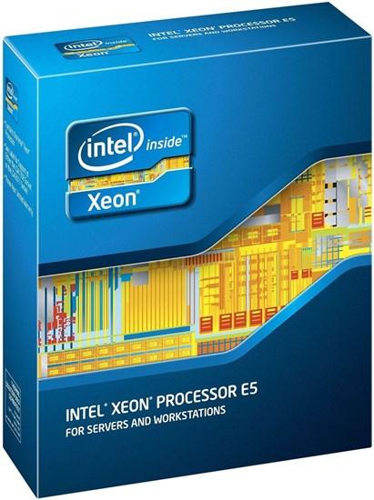 Immagine di Intel Xeon E5-2650 V3