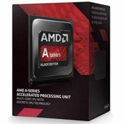 Immagine di AMD A10-7870K A-Series