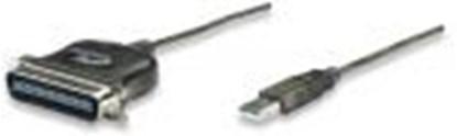 Immagine di Cavo Convertitore USB a Stampante Parallela Centronics Maschio