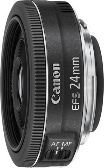 Immagine di Canon EF-S 24mm f/2,8 STM
