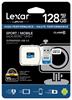 Immagine di Lexar Micro SDHC  633X classe 10 UHS-I con adattatore USB - 128GB