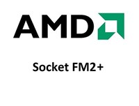 Socket Amd FM2+