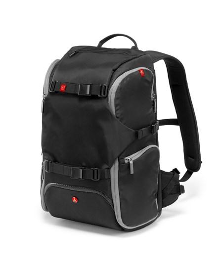 Immagine di Manfrotto Zaino Travel Advanced con tasca porta treppiedi