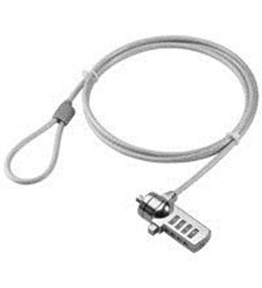 Immagine di Cavo sicurezza notebook Safeguard Cable Lock