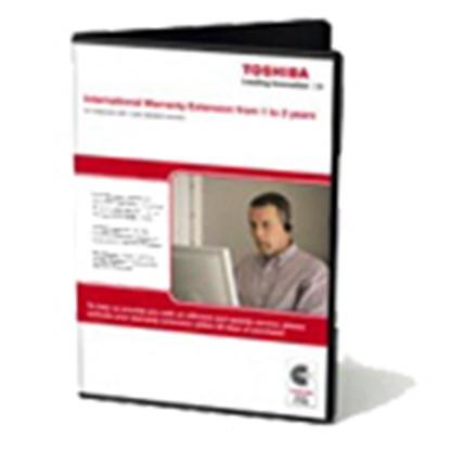 Immagine di Toshiba SE5002I-PS - Estensione di garanzia 2 anni