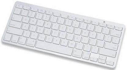 Immagine di Manhattan Tastiera Bluetooth 3.0 Silver