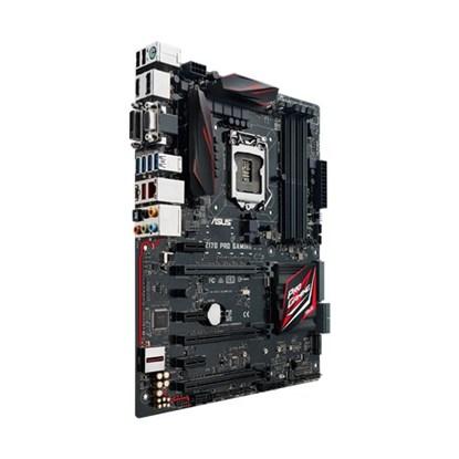 Immagine di Asus Z170 Pro Gaming