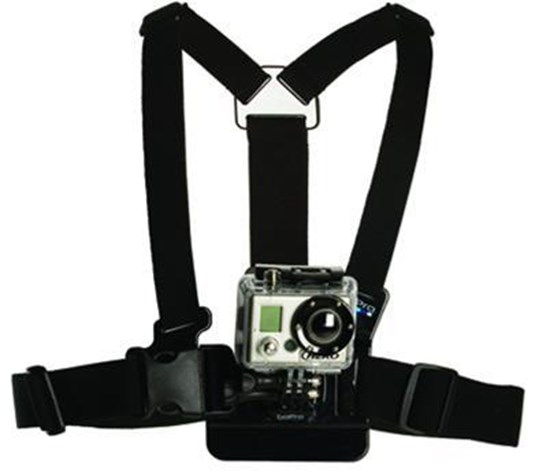 Immagine di Gopro GCHM30-001 - Chest Mount Harness