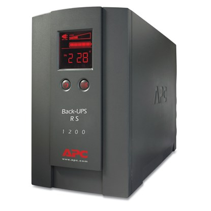 Immagine di APC Back-Ups RS1200