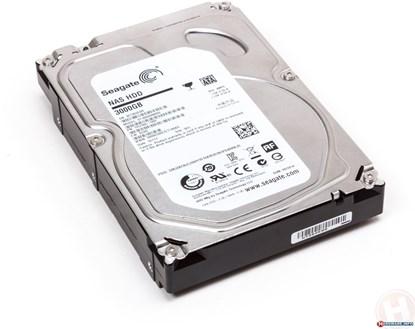 Immagine di Seagate NAS ST3000VN000 3 TB