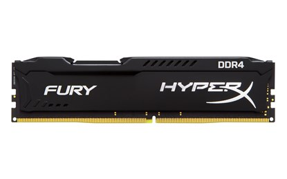 Immagine di Kingston Hyperx Fury HX426C15FB/4 - DDR4 4GB
