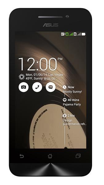 Immagine di Asus Zenfone 4 - A450CG-1A058WW