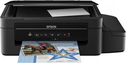Immagine di Epson Ecotank ET-2500