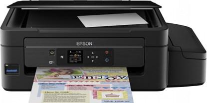 Immagine di Epson Ecotank ET-2550