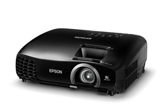 Immagine di Epson EH-TW5210