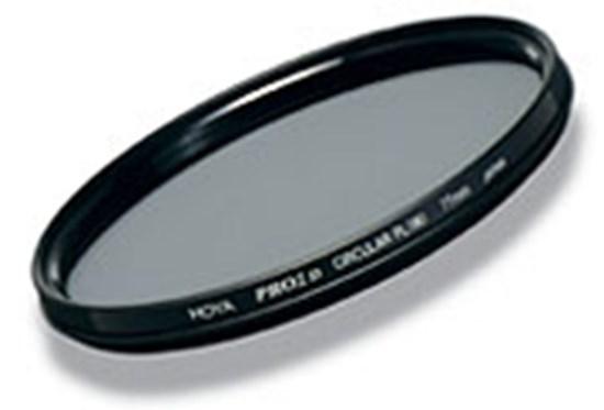 Immagine di Hoya Pro1 Digital Polarizzatore Circolare 72 mm