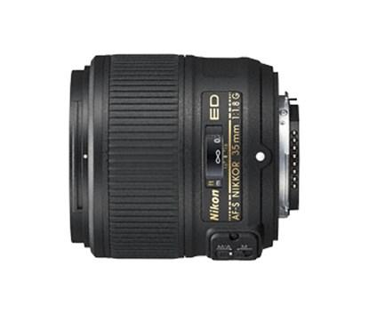Immagine di Nikkor AF-S 35 mm f/1.8G
