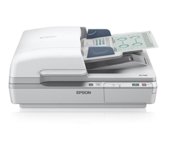 Immagine di Epson WorkForce DS-6500