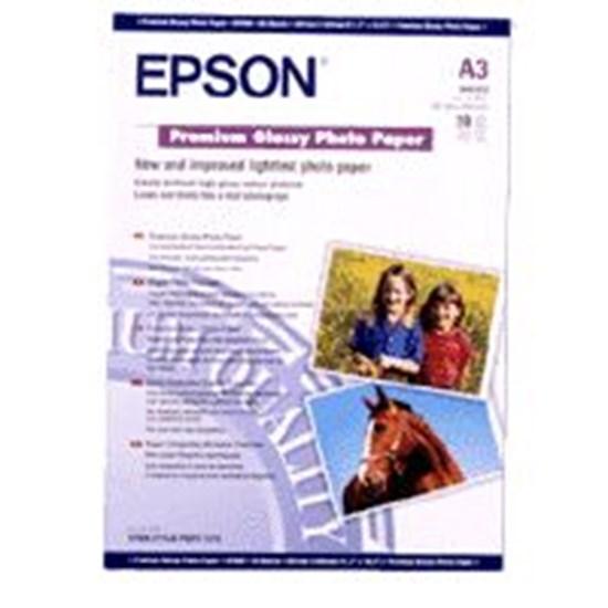 Immagine di Epson C13S041315 - Premium Glossy Photo