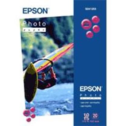 Immagine di Epson C13S041255 - Carta fotografica