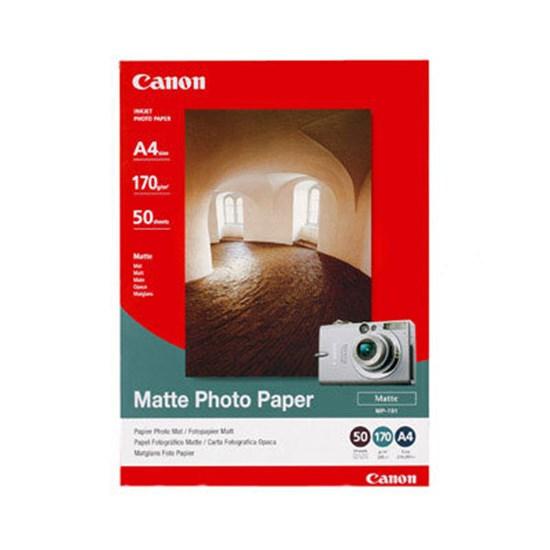 Immagine di Canon MP-101 Matte Photo Paper