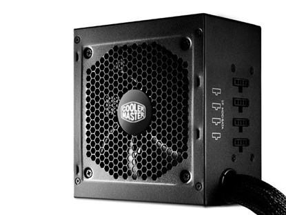 Immagine di Cooler Master GM550 - RS-550-AMAAB1-EU