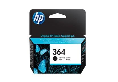 Immagine di HP CB316EE - Cartuccia nero cod. 364