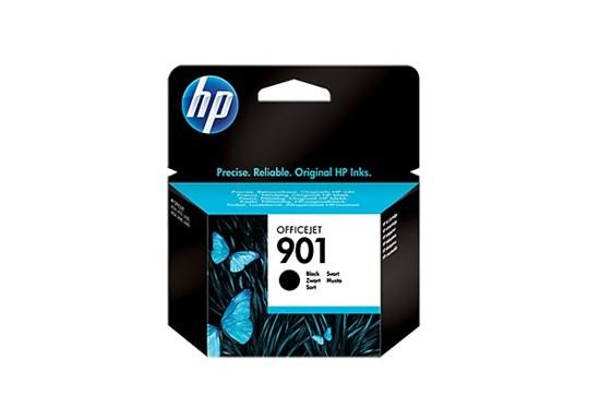 Immagine di HP CC653AE -  Cartuccia nero cod. 901