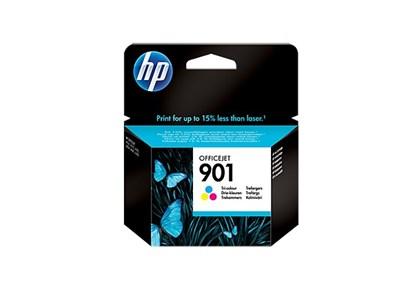Immagine di HP CC656AE - Cartuccia colore cod. 901