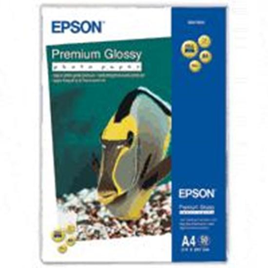 Immagine di Epson C13S041264 - Carta opaca Matte