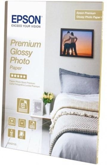 Immagine di Epson C13S042155 - Carta fotografica Premium Glossy