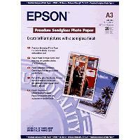 Epson c13s041334 carta fotografica semilucida for Carta fotografica epson