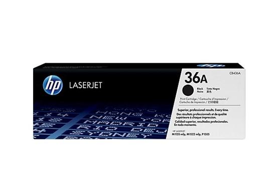 Immagine di HP CB436A - Toner nero 36A