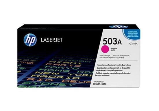 Immagine di HP Q7583A - Toner magenta 503A